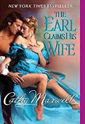 The Earl Claims His Wife (Scandals and Seductions Book 2)