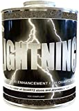 Superior LIGHTNING Instant Color Enhancement for Quartz 1 QT.