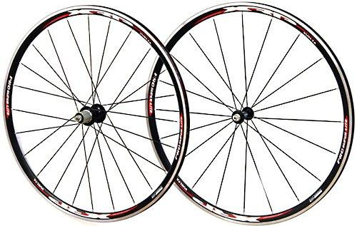 XRP Pro Vuelta SL 700c Road Bike Wheel Set Shimano Campagnolo Sealed Cartridge Bearings (700c, Campagnolo)