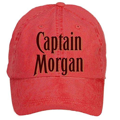 niceda-unisex-captain-morgan-logo-sun-visor-baseball-caps