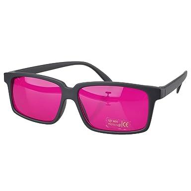 Color Blind Glasses For Red Green Corrective / Gläser Brille für Rot ...