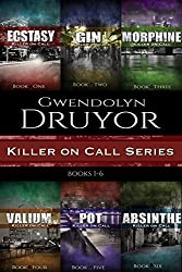 Killer on Call 6 Book Bundle (Books 1-6)