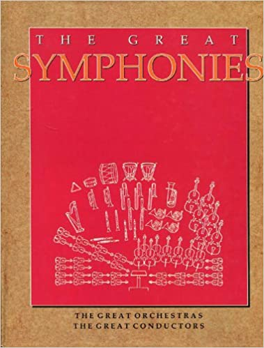 The Great Symphonies