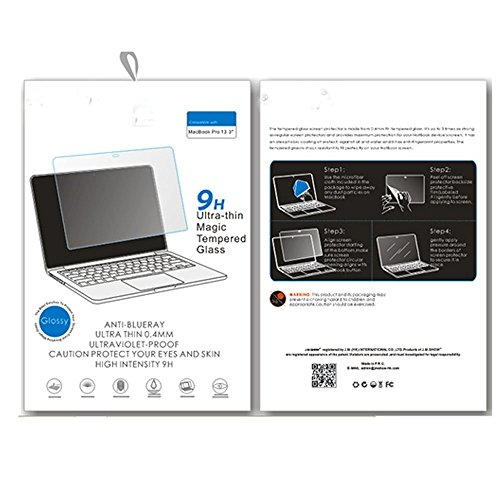 Macbook-Air-11-inch-Laptop-Screen-ProtectorFull-Coverage-Tempered-Glass-Screen-Protector-for-apple-Macbook-Air-116-inch-with-Anti-fingerprint-Bubble-Free-Crystal-Clear