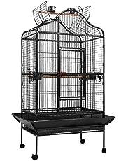 i.Pet Bird Cage Birdcage 145/173/168cm
