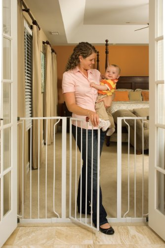 The Best Baby Gate With Pet Door 2017 Star Product Review