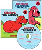 Clifford The Big Red Dog - Multilingual Audio