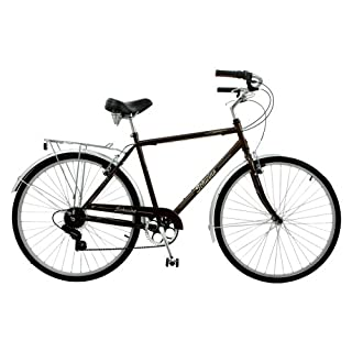 Mens Schwinn Gateway City Bike - 28