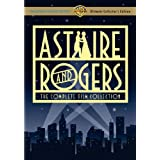 The Astaire and Rogers Ultimate Collector's Edition