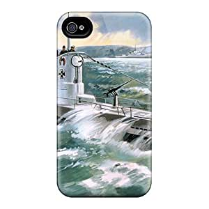 Faddish Phone U Boat Type Iib Cases For Iphone 6 / Perfect Cases Covers