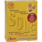 Sole Pads Detox 10 PC