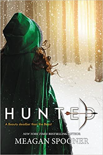 Image result for book hunted