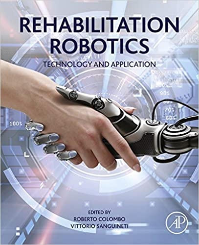 Rehabilitation Robotics Technology And Application 1 Roberto