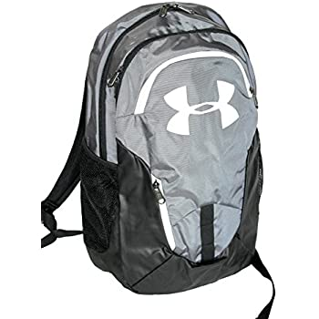 Amazon.com: Under Armour Hustle LDWR Backpack One Size