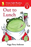 Out to Lunch (Green Light Readers Level 1)