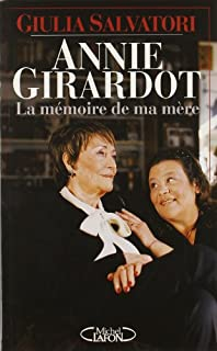 La mémoire de ma mère, Salvatori, Giulia