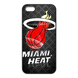 Miami Heat Bestselling Hot Seller High Quality Case Cove Hard Case For Iphone 5S