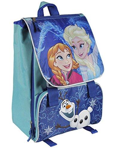 nuovo prodotto 3c972 71ff1 Zaino Estensibile 41cm scuola elementare Frozen – TravelKit