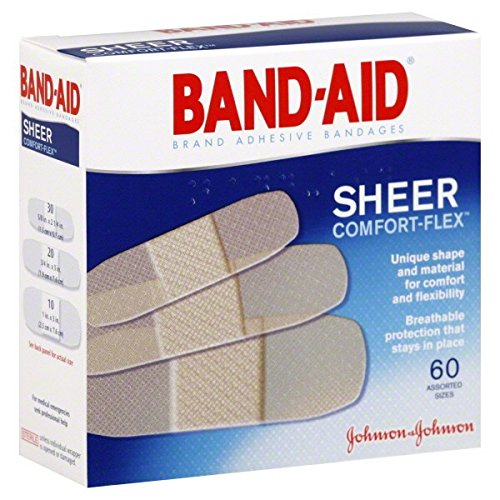 band-aid-comfort-flex-sheer-adhesive-bandages-assorted-60-each-by-band-aid