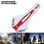 Sella-per-Bici-Mountain-in-Gel-Sella-per-Bicicletta-Comodo-Ergonomico-Impermeabile-e-Traspirante-Adatto-per-Biciclette-MTB-City-Bike-Bici-da-Corsa