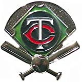 MLB Minnesota Twins Field Pin