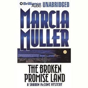 The Broken Promise Land Audiobook