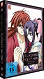 Rurouni Kenshin - DVD - Reflection/Atonement [Import allemand]