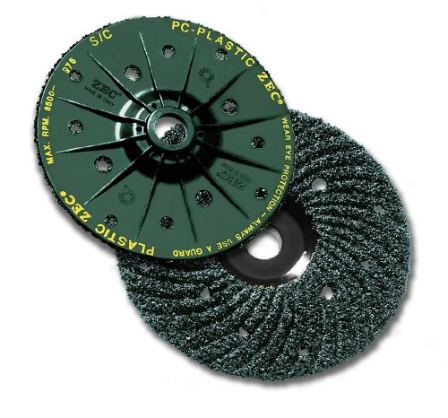 ZEC - Litex Grinding Disc/Wheel 4 1/2