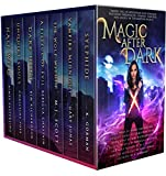 Magic After Dark: 7 Books Full of Adventure and Romance Featuring Werewolves, Demons, Vampires, and Angels in the Modern World