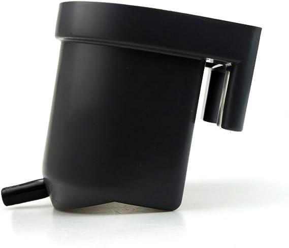 1x 4L Calf Milk Bottle Cattle Rearing Nipples Teat Weaning Feeder Milking Bucket