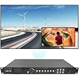 LINK-MI VC73 HDMI LED Display full-color Video Wall Processor HD TV Max Load of 3840x660@60Hz Video Wall Controller