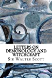 img - for Letters on Demonology and Witchcraft by Sir Walter Scott (2015-03-18) book / textbook / text book