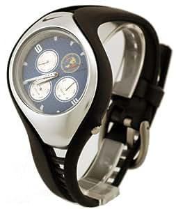 Nike Triax Swift 3I Club America Club Team 3 Dials Watch Model WD0095-071