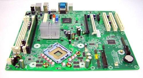 HP Compaq DC7900 Convertible Microtower Motherboard- 462431-001