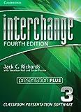 Interchange Level 3 Presentation Plus, Jack C. Richards, 1107690013