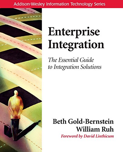 Enterprise Integration: The Essential Guide to...