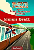 Blotto, Twinks and the Dead Dowager Duchess, Simon Brett, 1934609927