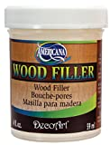 DecoArt 4-Ounce Americana Wood Filler