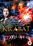 Krabat and The Legend of The Satanic Mill [DVD] [2009] [UK Import]
