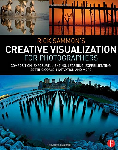 The difference between seeing and looking is essential―much like the difference, in music, between hearing and listening. In Creative Visualization, master photographer, photo educator and photo instructor Rick Sammon presents his proven methodology ...