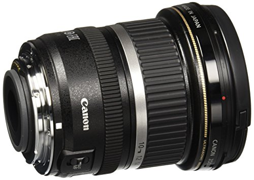Canon EF-S 10-22mm f/3.5-4.5 USM SLR Lens for EOS Digital SLRs by Canon