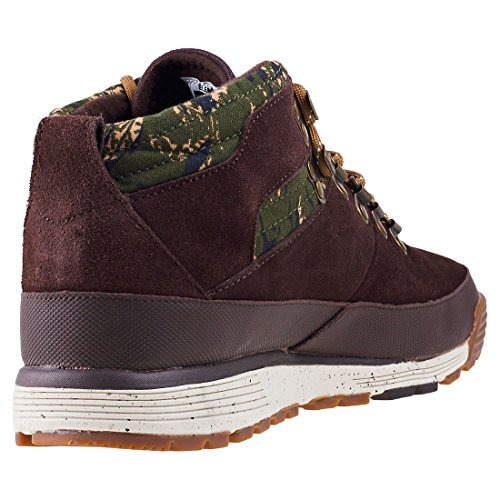 Element Braun Chocolate Donnelly Boots Chocolate Boots qOrqSI