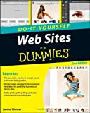 Web Sites for Dummies, Janine C. Warner, 0470565209