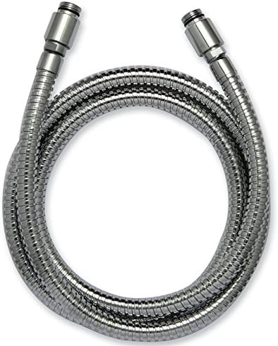 acquastilla 117527 hose for zazzeri showers