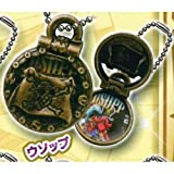 ONE PIECE FILM Z Piece Metal Arts [5: Usopp] ONE PIECE MetalArts