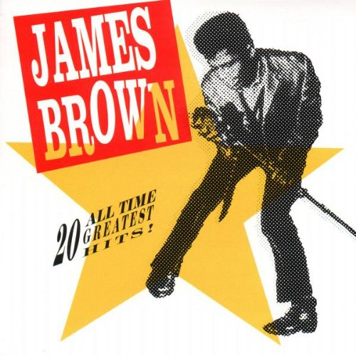 James Brown - Music Legend Collection