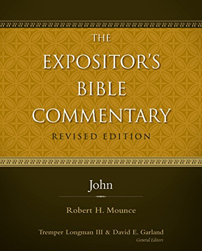 B.O.O.K John (The Expositor's Bible Commentary)<br />PPT