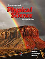 Conceptual Physical Science,6th Edition Front Cover