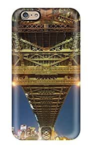 Premium Protection Sydney Bay Bridge Case Cover For Iphone 6- Retail Packaging