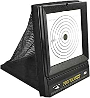 Rfvtgb Outdoor Portable Targets for Reusable Bb & Pellet with Trap Net Cat